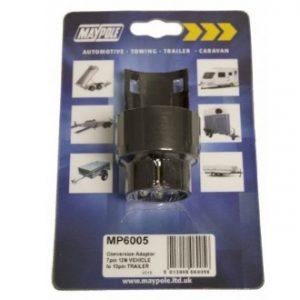 7-13pin adapter