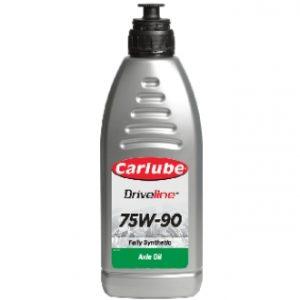 75w90 axle oil
