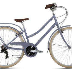 hartington -hybrid bike