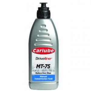 mt-75 transmission fluid