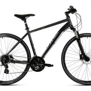 peaktrail forme hybrid bike