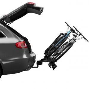 Towbar Bike Rack