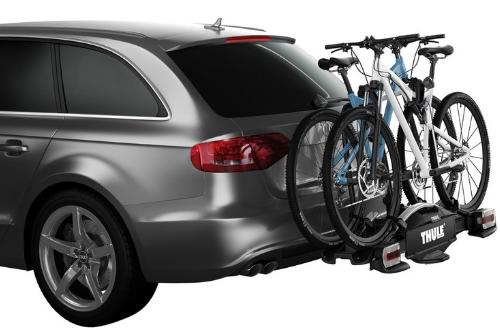 towbar 2 bike carrier
