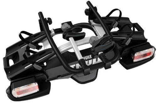 compact 2 bike carrier