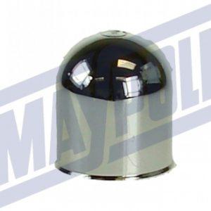 chrome-cap-towball