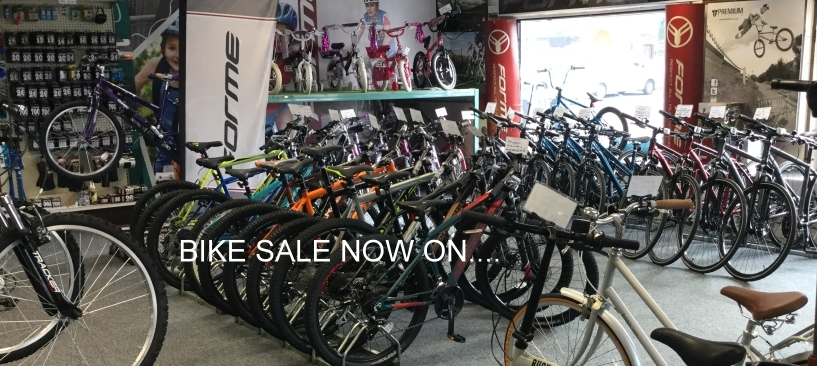 bike-sale-blackpool