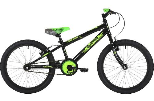 black-boys-mountain-bike