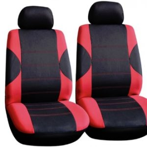 black-red-front-seat-covers