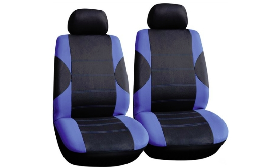front-seat-cover-black-blue