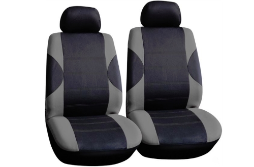 front set seat covers