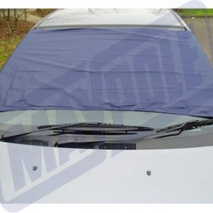 ice frost windscreen cover