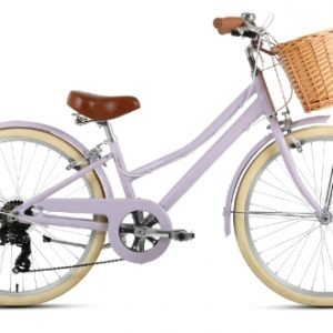 junior-hybrid bikes