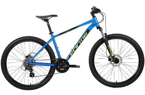 mountain bike forme