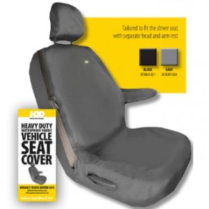 renault traffic seat covers