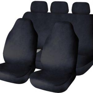 full set waterproof seat covers
