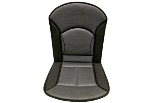 CPT0323218 Magnetic Health Seat Cushion Black