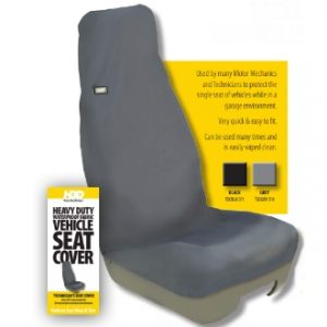 car mechanic seat cover