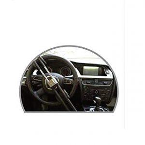 traditional steering wheel lock