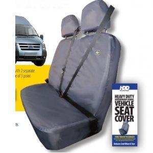 transit passenger seat cover