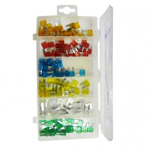 Fuses & Electricals